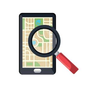 géolocaliser un téléphone portable